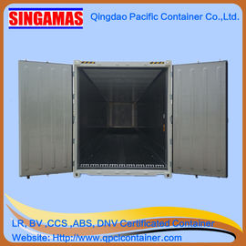 China Length 6058MM Refrigerator Storage Containers , Refrigerated Sea Container Durable factory