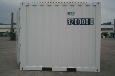 China 10 Foot Offshore Container DNV2.7-1 Standard Length 2991MM High Strength factory